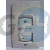 S5570 galaxy mini sgp hátlapvédő fehér matt Galaxy Mini S5570  E001700