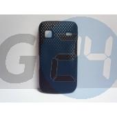 S5660 gio fekete rácsos hátlapvédő Galaxy Gio S5660  E001711
