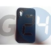 Galaxy ace s5830 fekete rácsos hátlapvédő Galaxy Ace  E001728
