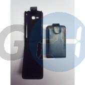 S6500 galaxy mini2 felülcsattos fekete tok Galaxy Mini2 S6500  E001745
