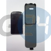 S6500 galaxy mini2 fekete slim kinyitós bőrtok Galaxy Mini2 S6500  E001746