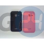 S6802 galaxy ace duos moshi hátlapvédő pink Ace Duo S6802  E003159