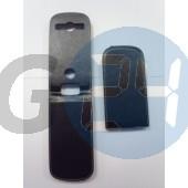 S7710 xcover 2 slim kinyitós tok fekete Xcover2 S7710  E003790