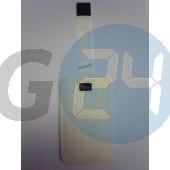 S8500 kihúzós tépőzáras fehér forcell Wave S8500  E001762