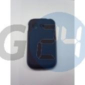S5300 galaxy pocket fekete szilikontok Galaxy Pocket S5300  E002554