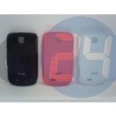 S5570 galaxy mini moshi hátlapvédő pink Galaxy Mini S5570  E003154