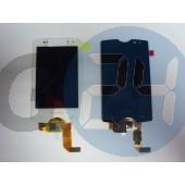 Sk17i xperia mini pro érintő+lcd fehér utángyártott  E002066