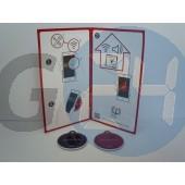 Sony smart tag chip NFC  E000502