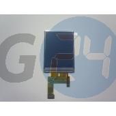 Sony ericsson c510 lcd gyári  E002789