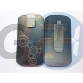 I9000 forcell színátmenetes kihúzós tok szürke Galaxy S  E003949