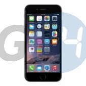 Iphone 6 16gb fekete  NX00008