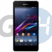 Sony xperia z1 compact d5503 black 1 év garancia  NX00077