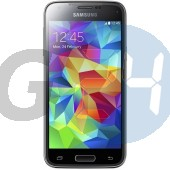 Samsung g800f galaxy s5 mini 16gb black 2 év gyári garancia  NX00037
