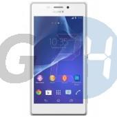 Sony xperia m2 d2303 white 1 év garancia  NX00073