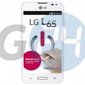 Lg d280n l65 4gb white 1 év garancia  NX00087