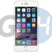 Iphone 6 16gb arany  NX00010