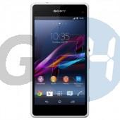 Sony xperia z1 compact d5503 white 1 év garancia  NX00079
