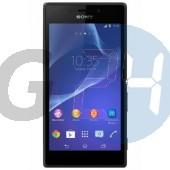 Sony xperia m2 d2303 black 1 év garancia  NX00072