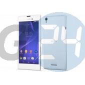 Sony xperia t3 d5103 white 1 év garancia  NX00075