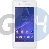 Sony xperia e3 d2203 white 1 év garancia  NX00069