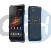 Sony xperia l c2105 black 2 év gyári garancia  NX00070