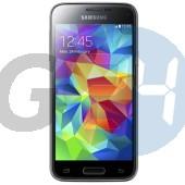 Samsung g800f galaxy s5 mini 16gb blue 1 év garancia  NX00038