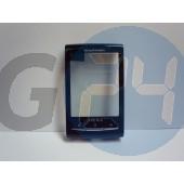 Sony ericcson x10 mini érintő utángyártott fekete  E002053