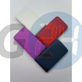C1605 xperia e slim kinyitós tok fekete Xperia E  E003791