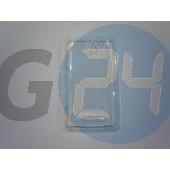 C1605 xperia e átlátszó víztiszta szilikontok Xperia E  E005644