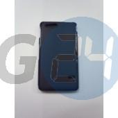 St27i xperia go fekete szilikontok Xperia Go  E002557