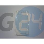 C1905 xperia m átlátszó víztiszta szilikontok Xperia M  E005645