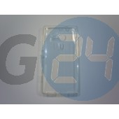 C5303 xperia sp átlátszó víztiszta szilikontok Xperia SP  E005641