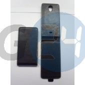 Lt30p xperia t slim kinyitós tok fekete Xperia T  E003259