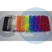 D5503 z1 compact átlátszó hullámos szilikontok Z1 compact  E005112