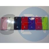 D5503 xperia z1 compact  mercury jelly szilikontok - pink Z1 compact  E005869